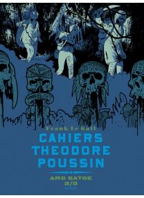 Théodore Poussin - Cahiers : TOME6 - Dupuis