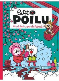 Petit Poilu : TOME25 - Dupuis