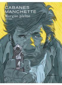 Morgue Pleine : Aire Libre - Dupuis
