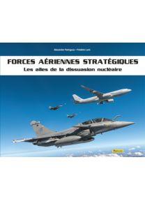 Forces aériennes stratégiques : Zephyr - Dupuis