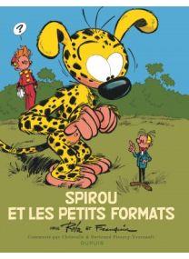 Spirou - édition commentée - Dupuis
