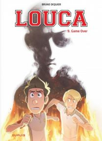 Louca : TOME9 - Dupuis