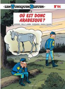 Les Tuniques Bleues : TOME64
