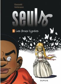 Seuls : TOME13