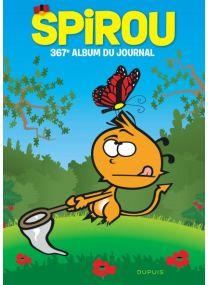 Recueil Spirou : TOME367 - Dupuis
