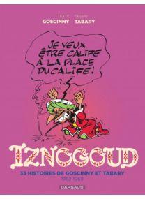 Iznogoud - Intégrale 1/2 Tome 1 - Dargaud