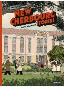 New Cherbourg Stories : Tome 3 - Hôtel Atlantico - Casterman