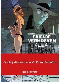 Brigade Verhoeven - Alex - Rue De Sèvres