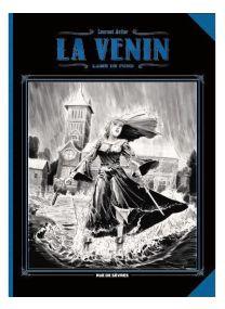 Venin - lame de fond (grand format) (noir et blanc) (La) - Rue De Sèvres
