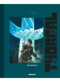 Thorgal luxes, Tome 39 : Neokóra luxe - Le Lombard