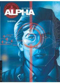 Alpha, Tome 16 : Sherpa - Le Lombard