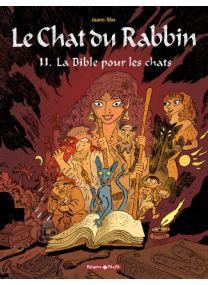 Le Chat du Rabbin Tome 11 - Dargaud