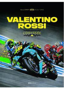 Valentino Rossi. Il dottore -