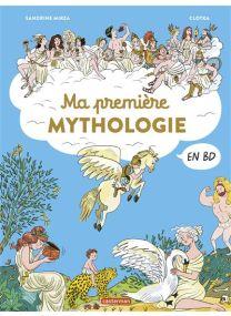 Ma première mythologie en BD - Casterman
