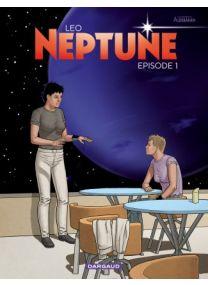 Neptune - Dargaud