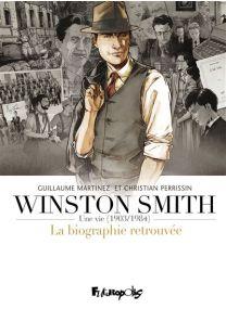 Winston Smith (L'intégrale) - Futuropolis