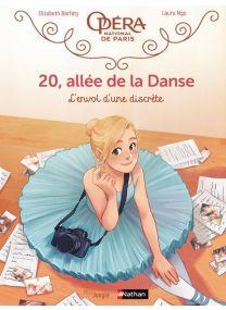 20, allée de la danse - Jungle