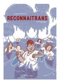 Reconnaitrans - Lapin