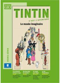 Tintin hs le musée imaginaire -