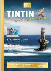 Tintin c'est l'aventure 10 -