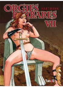 Orgies barbares -