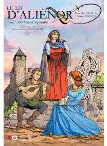 Aliénor d'Aquitaine -