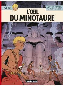 Alix : Tome 40 - L'Œil du Minotaure