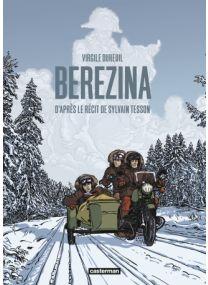 Berezina - Casterman