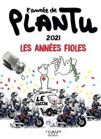 L'année de Plantu - 2021 -