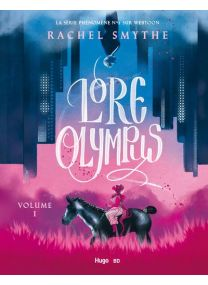 Lore Olympus - Volume 1 -