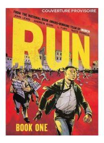 Get Up America - Run - Rue De Sèvres