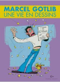 Gotlib, Une vie en dessins - Dargaud