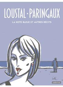 Loustal et Paringaux - Casterman