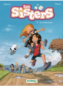 Les sisters - tome 10 - Bamboo