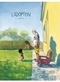 L'adoption - tome 1 - Grand Angle