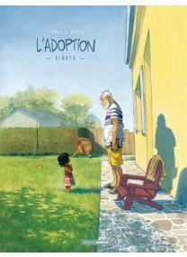 L'adoption - tome 1 - Grand Angle