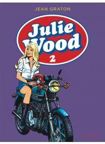 Julie Wood, L'intégrale, tome 2 - Dupuis