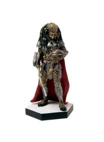 ALIEN PREDATOR FIG COLL #16 ELDER PREDATOR FROM AVP