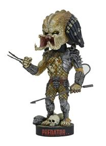 Neca Figurine Prédateur Extreme Head Knockers (sans masque)