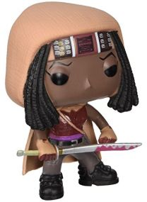 Funko - POP TV  - WD - Michonne