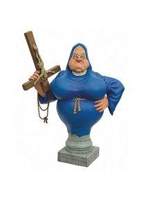 ATTAKUS Figurine de collection Hermana Marie-Thérèse Des Batignolles C798 (2020)