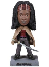 Funko - Wacky Wobblers - Walking Dead - Michonne