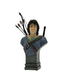 Figurine buste de collection Attakus Thorgal Aegirsson B415 (2009)