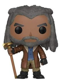 Funko - The Walking Dead Figurine Pop, 25202