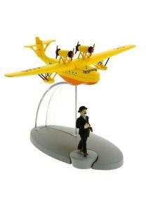 DataPrice Tintin 29545 Jaume De Sceptre D 'Ottokar . Échelle 1:200
