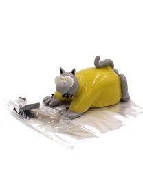 PIXI - Geluck - Le Chat Se clouant