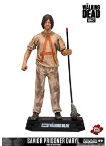 Walking Dead 14682 Figurine Daryl de la série TV