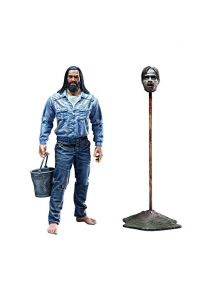 McFarlane Toys The Walking Dead Comic Series 5 Negan Action Figure