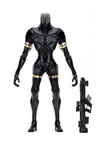 Neca - Figurine Valerian - K-Tron 18cm - 0634482453537