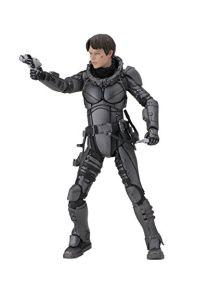 Neca - Figurine Valerian - Valerian 18cm - 0634482453513